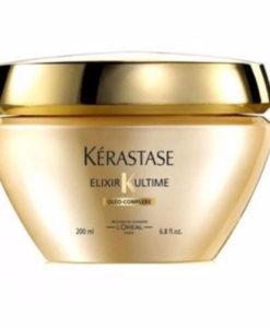 Kerastase Elixir Ultime Beautifying Oil Masque (200ml)