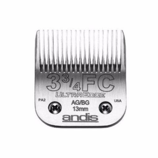 Andis Pro UltraEdge Blade #3 3/4FC (64133) - 13mm
