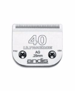 Andis Pro UltraEdge Blade #40 - 0.25mm