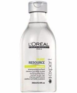 L¡¦Oreal Professionnel Serie Expert Pure Resource Shampoo (250ml)