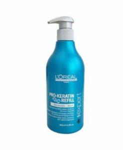 ?L¡¦Oreal Professionnel Serie Expert Pro-Keratin Refill Shampoo (1500ml)