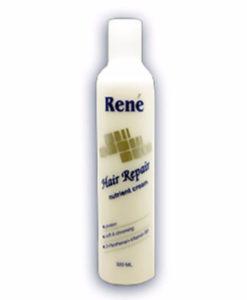 Rene Hair Repair Nutrient Cream (320ml)