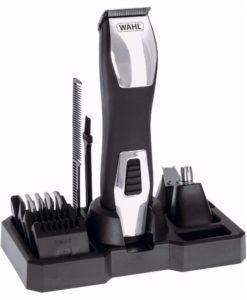 WAHL GroomsMan 6530 Rechargeable Grooming Kit