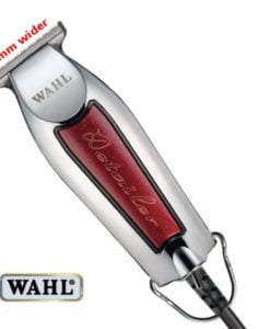 WAHL Pro 5-Star Series Detailer Trimmer with Extra Wide T-Blade