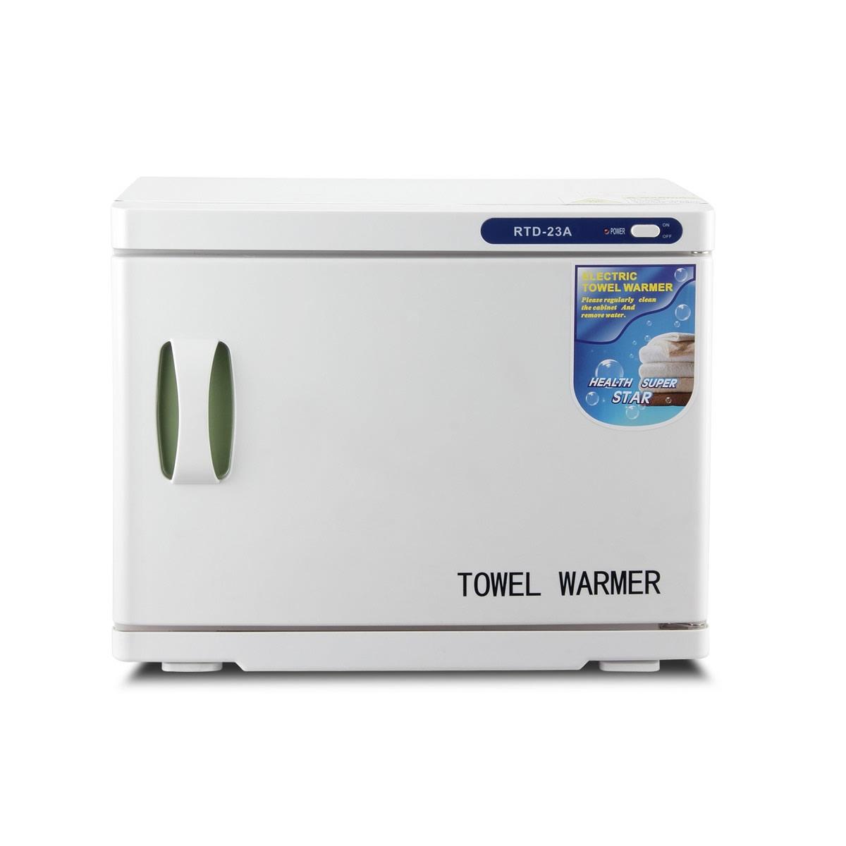 Hot Towel Warmer Amp Sterilizer Cabinet 23a Hairdressing